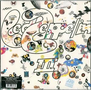Led Zeppelin-Led Zeppelin III / Atlantic