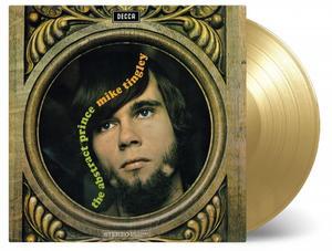 Mike Tingley / The Abstract Prince & Music On Vinyl
