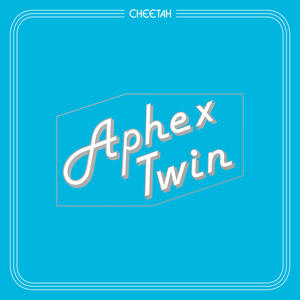 Aphex Twin-Cheetah EP / Warp