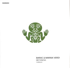 Barac, Marina Verdi - Metanoia / Shamandrum