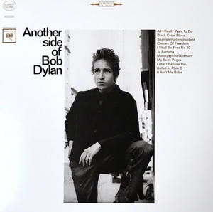 Bob Dylan-Another Side Of Bob Dylan / Columbia