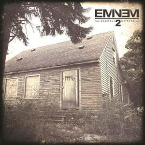 Eminem – The Marshall Mathers LP 2 / Aftermath Entertainment