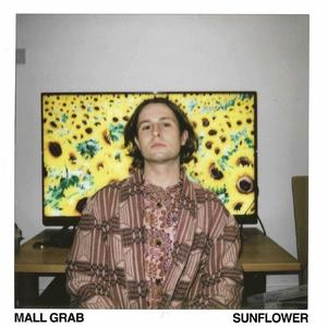 Mall Grab - Sunflower / Looking For Trouble