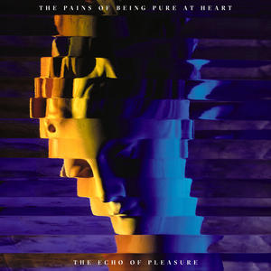 The Pains Of Being Pure At Heart-The Echo Of Pleasure /  Painbow Records