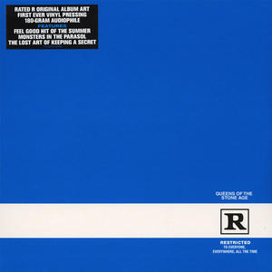 Queens Of The Stone Age – R