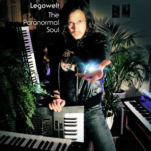 Legowelt-The Paranormal Soul / Clown Jack For Daze