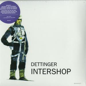 Dettinger-Intershop (remastered) (Record Store Day 2015)  / Kompakt