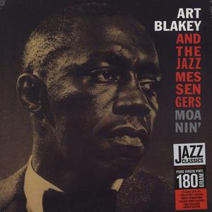 Art Blakey And The Jazz Messengers - Moanin' /  WaxTime
