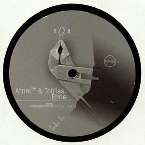 Atom TM & Tobias. - Enne / Pomelo