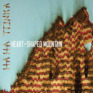 Ha Ha Tonka-Heart Shaped Mountain / BLOODSHOT
