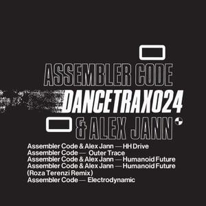 Assembler Code & Alex Jann - Dance Trax Vol.24