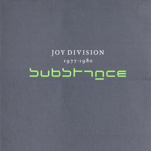 Joy Division-Substance /  Factory