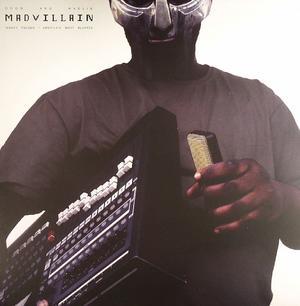 Madvillain-Money Folder / Stones Throw