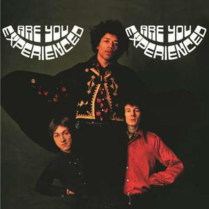 Jimi Hendrix Experience-Are You Experienced / Sony Music