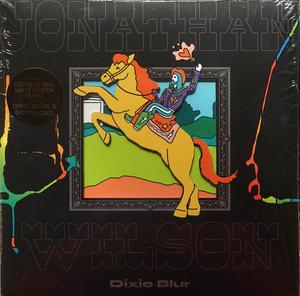 Jonathan Wilson – Dixie Blur / Bella Union