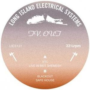 Tv.out - Ep / L.i.e.s.