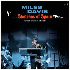 Miles Davis - Sketches of Spain / Matchball Records