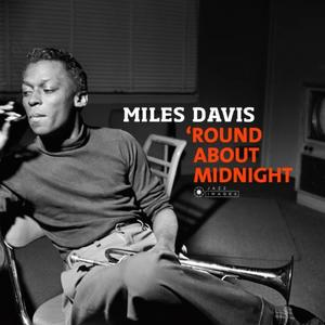 Miles Davis - Round About Midnight / Jazz Images