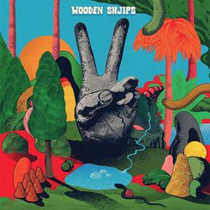 Wooden Shjips – V.  /  Thrill Jockey