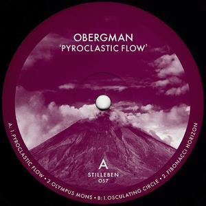 Obergman - Pyroclastic Flow / Stilleben