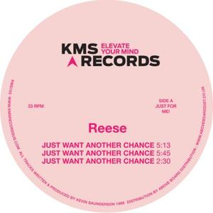 Reese - Just Want Another Chance / KMS
