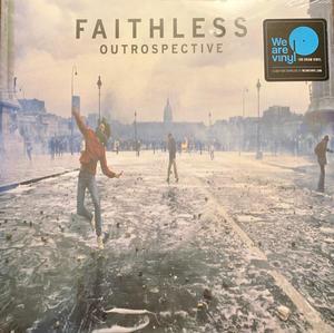 Faithless – Outrospective / Sony