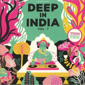 Todh Teri - Deep In India Vol.7