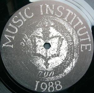 Va - Music Institute 20th Anniversary 1 Of 3 / Ndatl Muzik