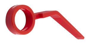 Ortofon CC MkII fingerlift Red