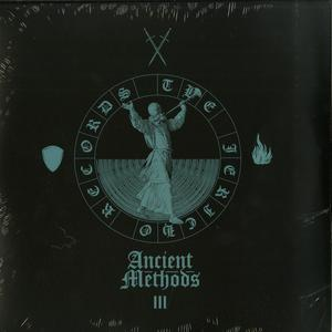 Ancient Methods-The Jericho Records