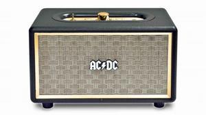 AC/DC-Bluetooth Speaker