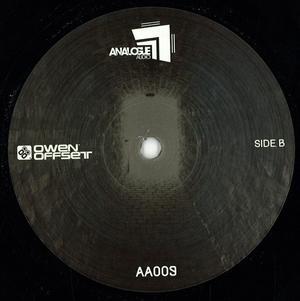 Owen Offset-Platen / Analogue Audio