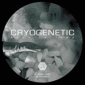 Cryogenetic - Back In Time / Philthtrax