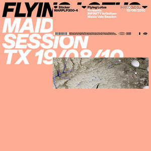 Flying Lotus – Presents INFINITY Infinitum Maida Vale Session / Warp