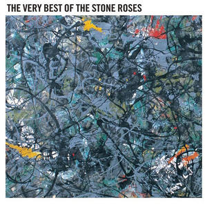 Stone Roses – The Very Best Of The Stone Roses / 88725406221