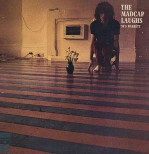 Syd Barrett-The Madcap Laughs / Harvest