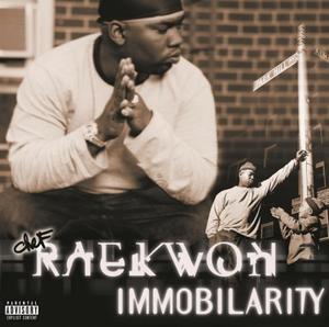 Raekwon-Immobilarity / Music On Vinyl
