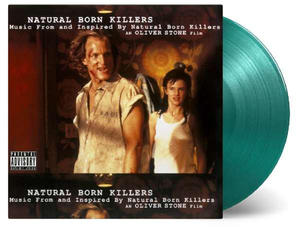 Movie-Natural Born Killers / Music On Vinyl