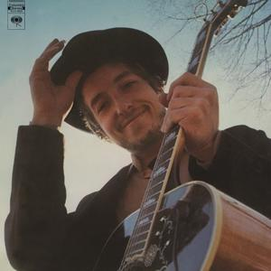 Bob Dylan-Nashville Skyline / Sony