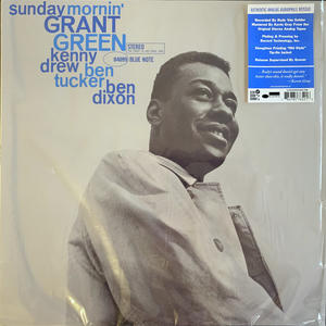 Grant Green – Sunday Mornin' / Blue Note