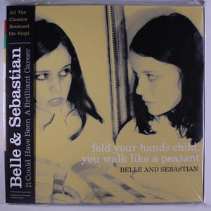 Belle And Sebastian-Fold Your Hands Child, You Walk Like A Peasant / Jeepster Recordings