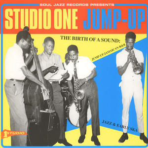 Va-Studio One Jump-Up / Soul Jazz Records