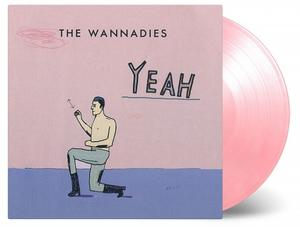 Wannadies-Yeah / Music On Vinyl