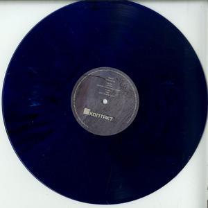 Merv-Meticule / Kontakt Records