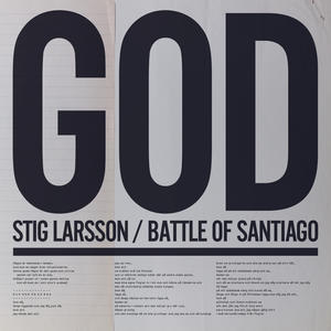 Stig Larsson / Battle of Santiago-God Som En Seger Över Situationerna