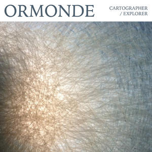 Ormonde-Explorer/Cartographer /  GIZEH