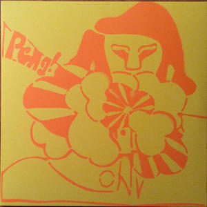 Stereolab-Peng! /  Too Pure