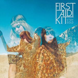 First Aid Kit-Stay Gold / Columbia