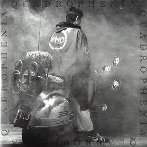 Who-Quadrophenia / Polydor 