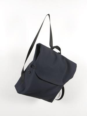Taunus | deep blue /  Airbag craftworks